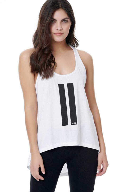 Αμάνικο tank top 'parallel'  Tank Tops