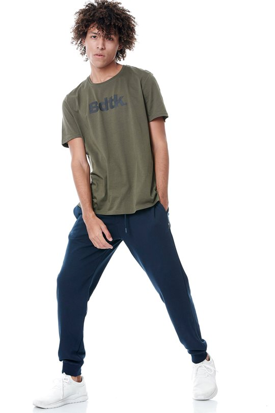 Men's tight fit sweatpants  Pants