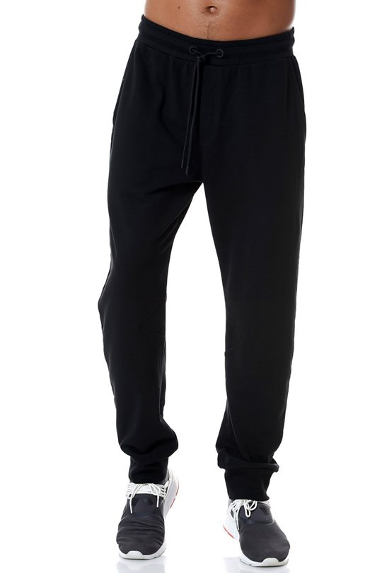 Men's sweatpants with elastic  Pants