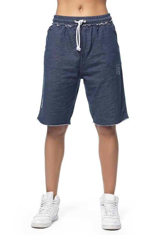 Women`s long shorts  Shorts
