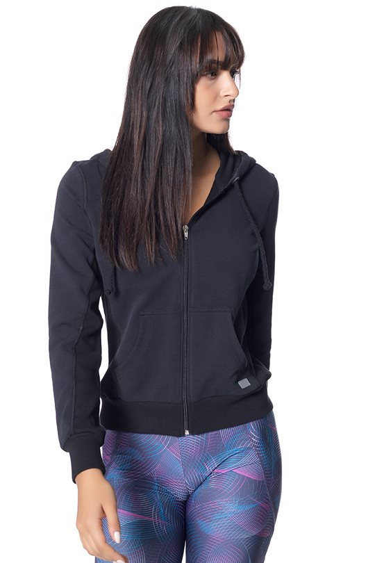 Women's sports zip sweater  Zip-Sweaters