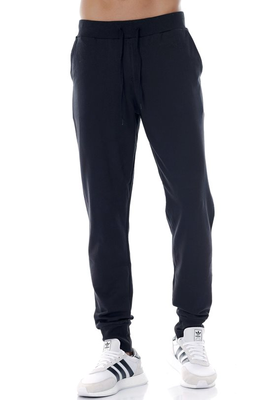 Men's ribbed sweatpants  Pants