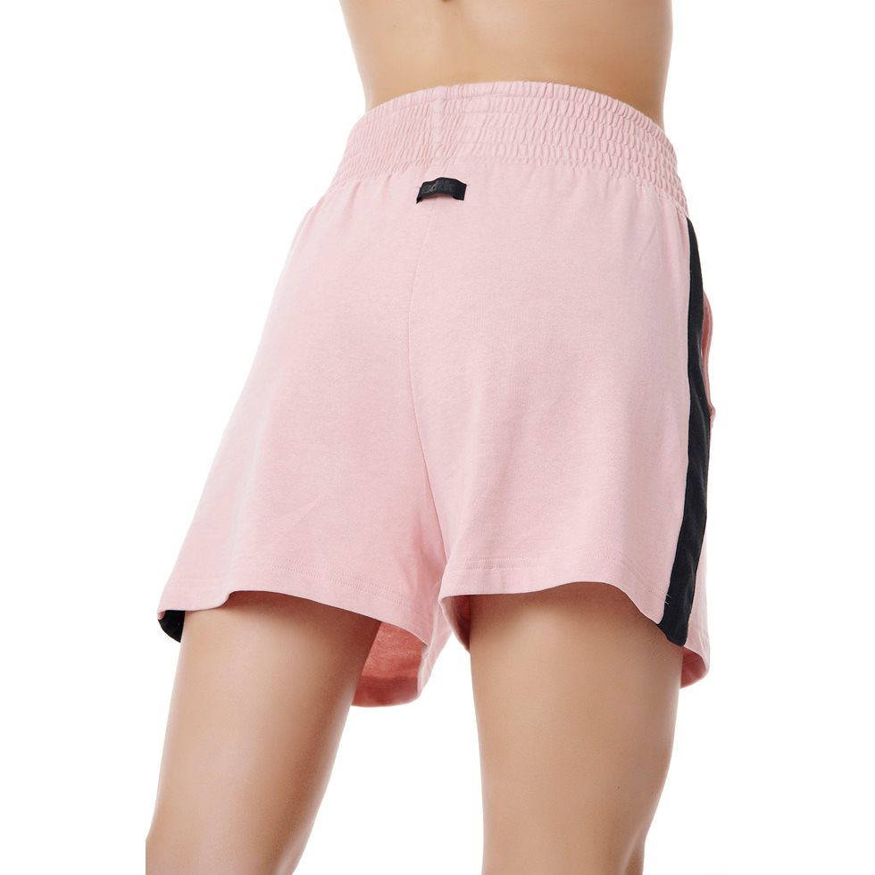 "Women's loose ""boxing"" shorts"