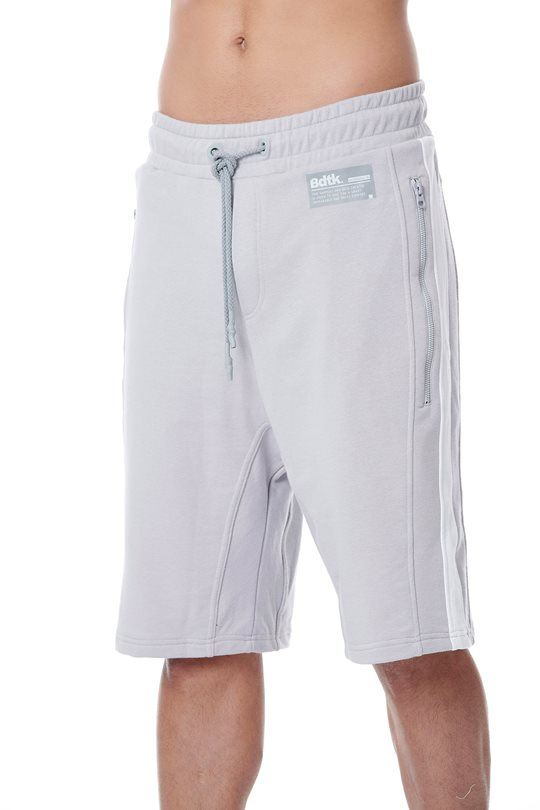 "Men's ""future"" loose bermuda shorts with elastic  Shorts & Longshorts"