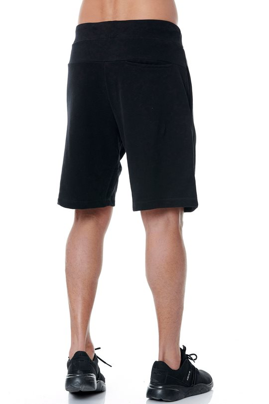 "Men's ""vibes"" bermuda shorts with elastic  Shorts & Longshorts"