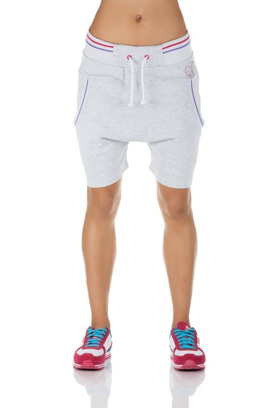 Women s long shorts 100% coton  Shorts
