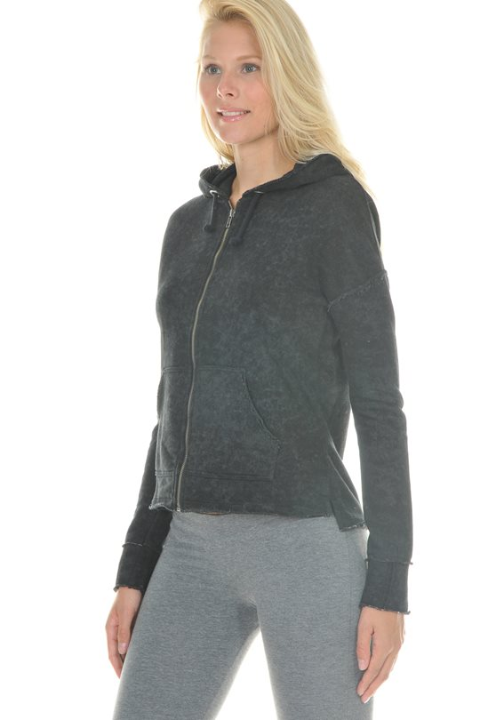 Women's Yoga Cardigan  Zip-Sweaters