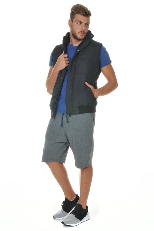 Men's Sleeveless Jacket  Jackets